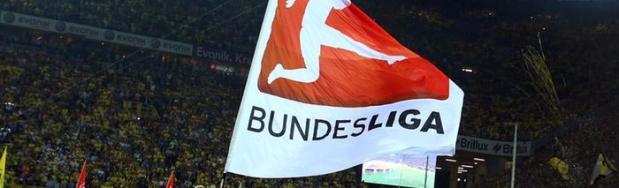 bandera bundesliga